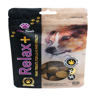 Paw Treats Relax+ 100g